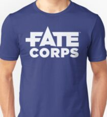 Fate Corps Unisex T-Shirt