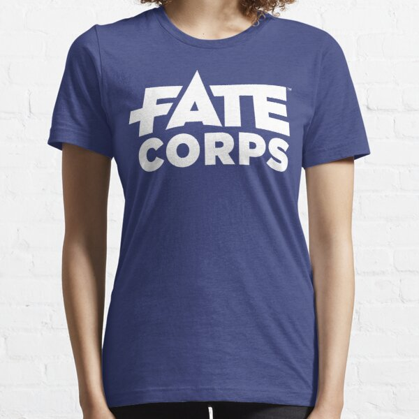 Fate Corps Essential T-Shirt