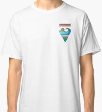 Sayulita Sunrise Surf Sessions Classic T-Shirt