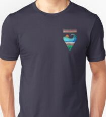 Sayulita Sunrise Surf Sessions Unisex T-Shirt