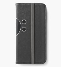 Bass Clef iPhone Wallet/Case/Skin