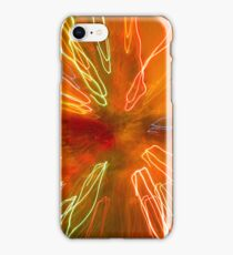 Electricity iPhone Case/Skin