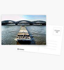 Hamburg, Germany Postkarten