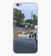 Information Overload iPhone Case