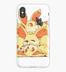 Fennekins iPhone Case