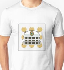 Imperial Dalek - Remembrance of the Daleks Unisex T-Shirt