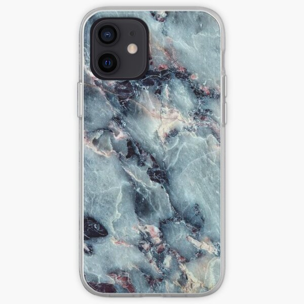 marble stone  iPhone Soft Case