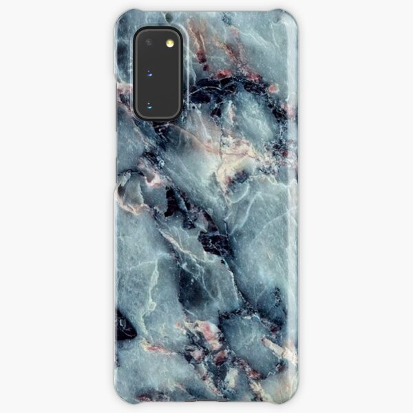 marble stone  Samsung Galaxy Snap Case