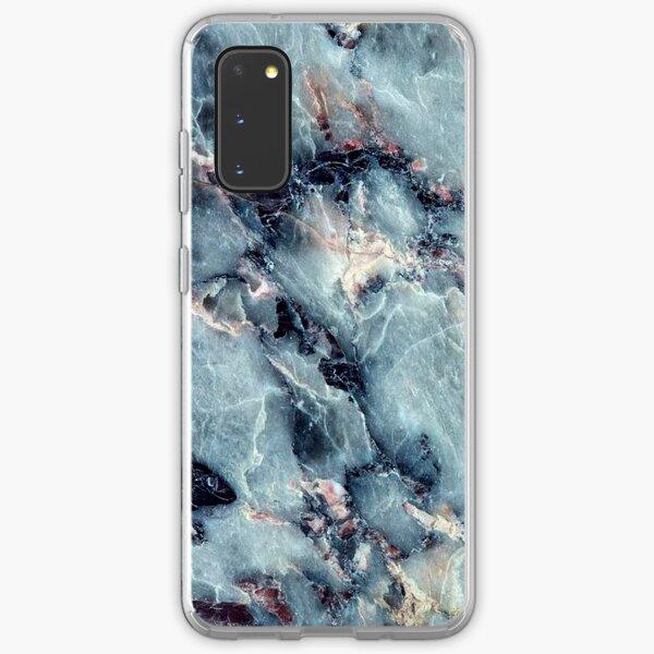 marble stone  Samsung Galaxy Soft Case