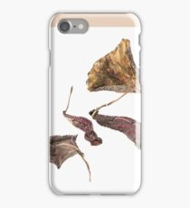 Beauty in Demise iPhone Case/Skin
