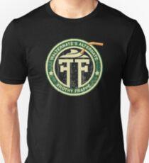 Walternate's Alternate Fringe Frappé T-Shirt