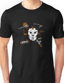 Masked Chaos T-Shirt