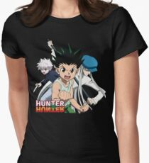 Hunter X Hunter: Chimera Ant Arch Women's Fitted T-Shirt