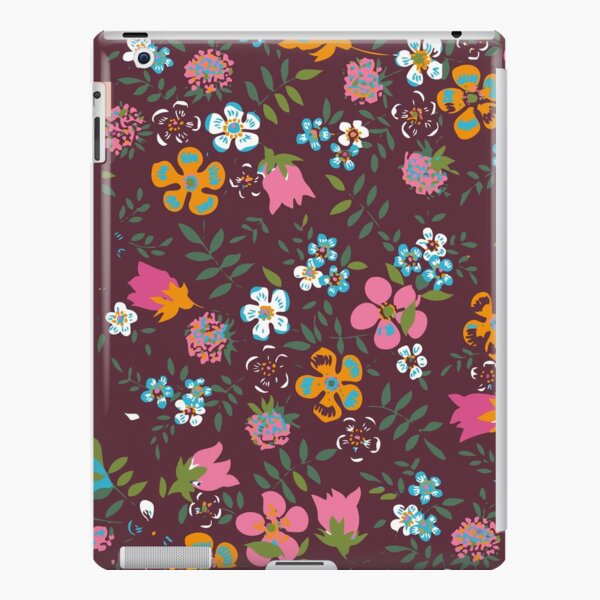Flowers for life  iPad Snap Case
