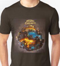 Spelunky Galaxy Unisex T-Shirt
