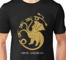 House Ghidorah Unisex T-Shirt