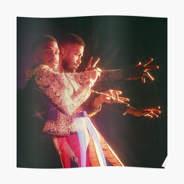 supergood - duckwrth Poster