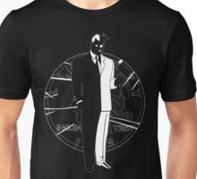 Two Face and Coin Unisex T-Shirt