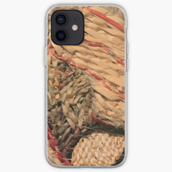 threads iPhone Soft Case