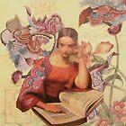 Studying You by Kanchan Mahon