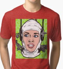 Jan in the Pan Tri-blend T-Shirt