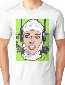 Jan in the Pan Unisex T-Shirt