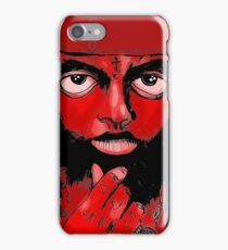 Dwayne Michael Carter iPhone Case/Skin