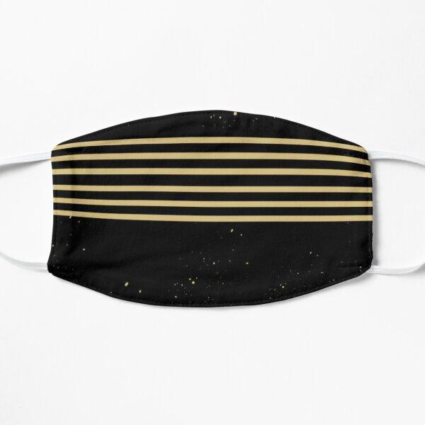 Uneven Pattern Flat Mask