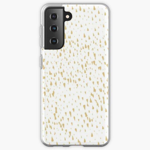 Uneven Pattern Samsung Galaxy Soft Case