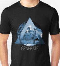 Generate Unisex T-Shirt