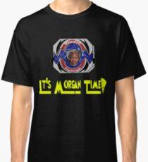 It's Morgan Time Classic T-Shirt