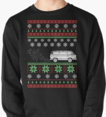 Vanagon Ugly Sweater Pullover