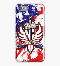 Nicky Hayden 69 iPhone Case/Skin