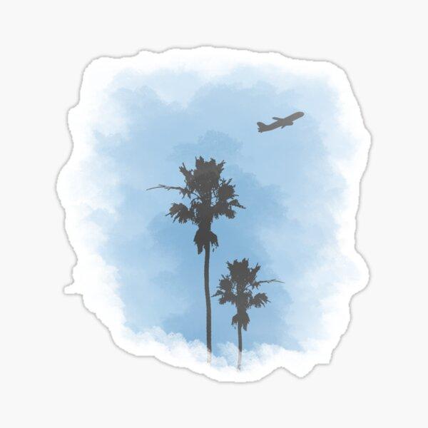 Urlaubsfeeling Sticker
