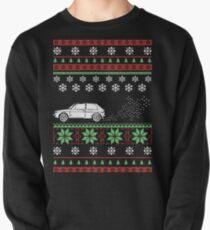 MK1 Golf Ugly Christmas Sweater Style Pullover