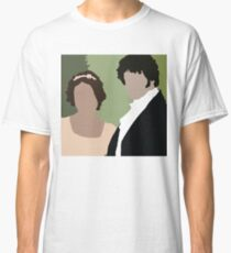Lizzy and Darcy Classic T-Shirt