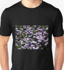 Lavender Layer Unisex T-Shirt