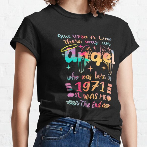 2020 The One Where I was in lockdown My 1-100  Birthday Shirt Birth. Unisex and Female Fitted tee