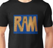 RAM Paul McCartney Unisex T-Shirt