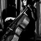 Cellist by Jordan Miscamble