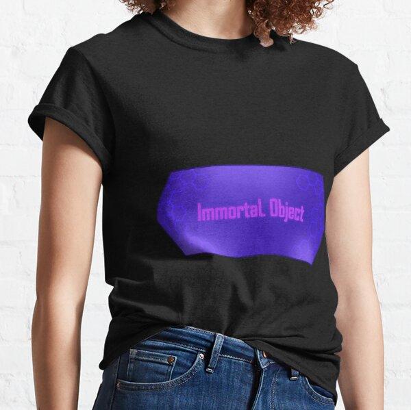 Immortal Object Classic T-Shirt