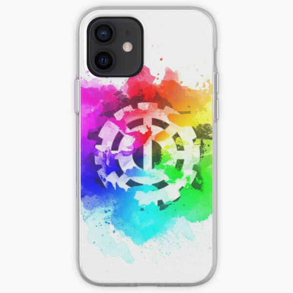 Heda - Pride Edition Funda blanda para iPhone