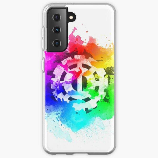 Heda - Pride Edition Coque souple Samsung Galaxy