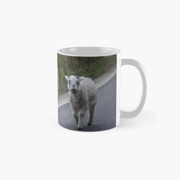 Evening Stroll Classic Mug