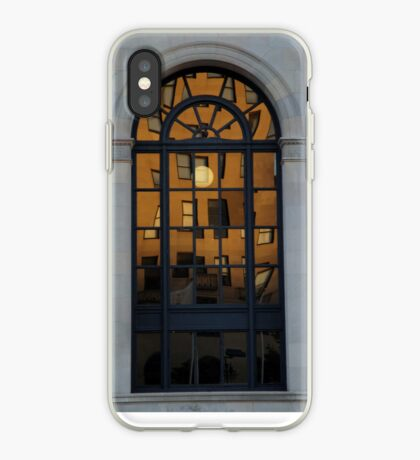 Evening Reflection iPhone Case