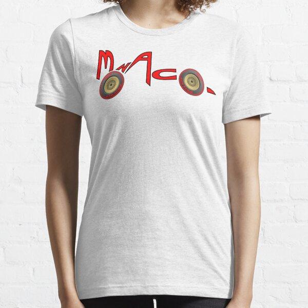 MONACO GP T-shirt essentiel