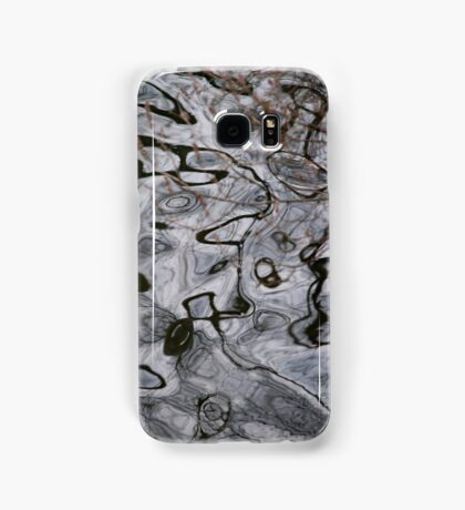 The Maze of Time and Trees Samsung Galaxy Case/Skin