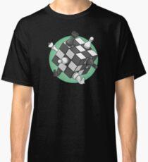 Rubik's chess Classic T-Shirt