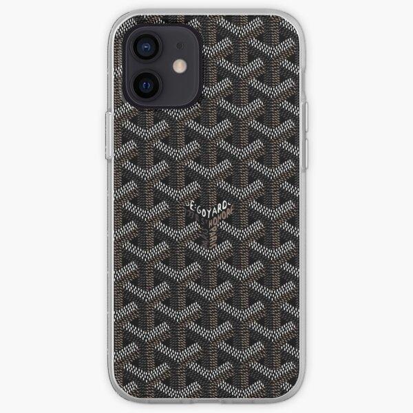 Goyard Blask Coque souple iPhone