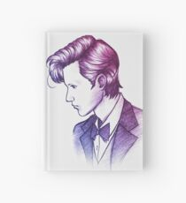 Eleventh Doctor Hardcover Journal